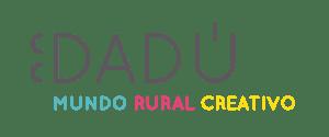 logo Dadu Mundo Rural Creativo