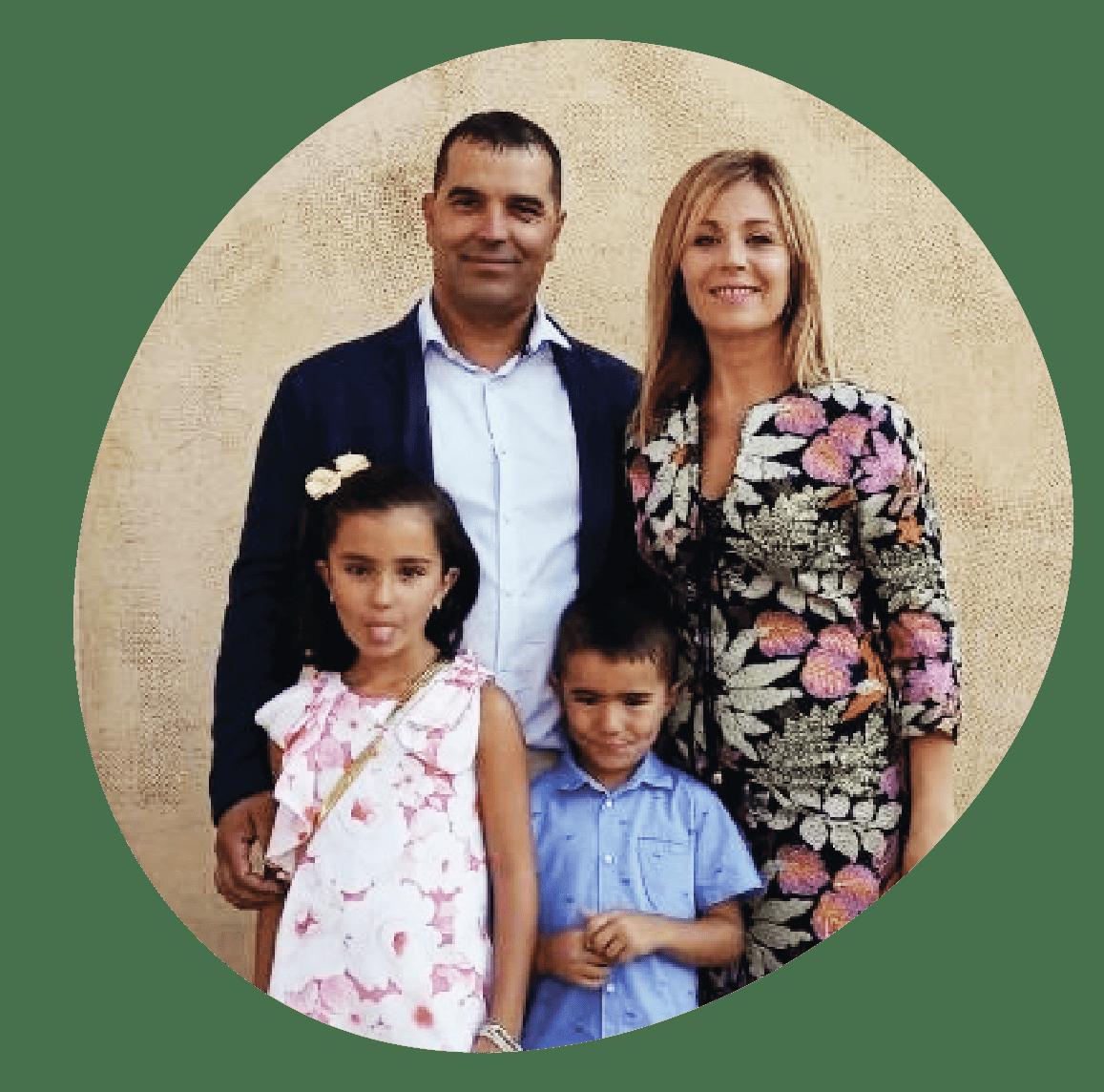 Testimonio Raquel Egea