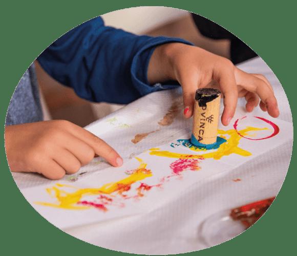 Pinta y crea imagen 3